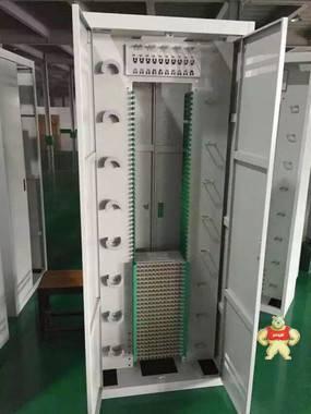 720芯ODF光纤配线柜【直插式720芯ODF光纤配线机柜】