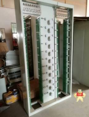 1440芯三网合一光纤配线柜【三网合一1440芯光纤配线机柜】