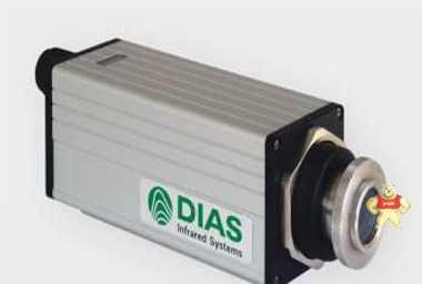 DIAS DPE10MF 透过火焰测温的红外测温仪 低温短波红外测温仪 德国DIAS 德国DIAS授权代理,低温短波红外测温仪,透过火焰测温的红外测温仪