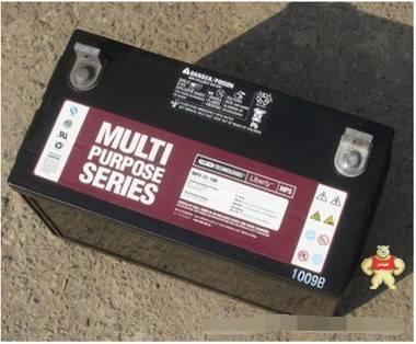 大力神蓄电池MPS12-65 12v65ah上海西恩迪蓄电池厂正品保证