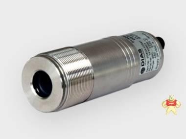 DT54G系列 红外测温仪 测玻璃专用型 100~2500°C 德国DIAS 测玻璃温度测温仪 DT54G