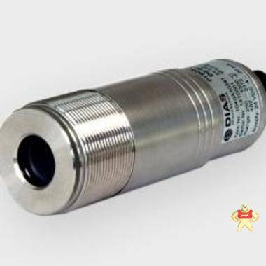 DT54G系列 红外测温仪 测玻璃专用型 100~2500°C 德国DIAS 测玻璃温度测温仪 DT54G DT54G,测玻璃专用型,红外测温仪
