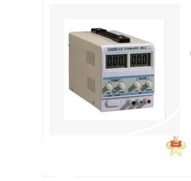 深圳兆信JPS-305DG直流稳压电源,(30V/5A)可调电源