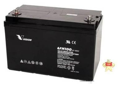 科电蓄电池6FM100 12V100AH蓄电池 铅酸免维护蓄电池价格
