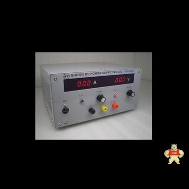 顺亿SYK4005D恒压恒流高精度直流稳压电源400V5A
