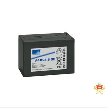 德国阳光蓄电池 德国阳光A412/5.5 SR 阳光A412/5.5 SR蓄电池 德国阳光12V5.5ah蓄电池 12V5.5ah蓄电池