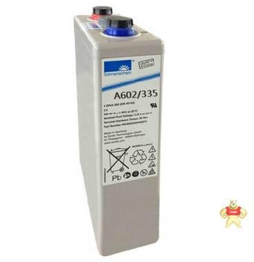 德国阳光蓄电池A602/335 德国阳光蓄电池A602/300 德国阳光蓄电池2V300ah