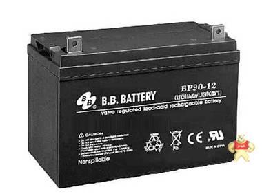 BB蓄电池BP40-12参数