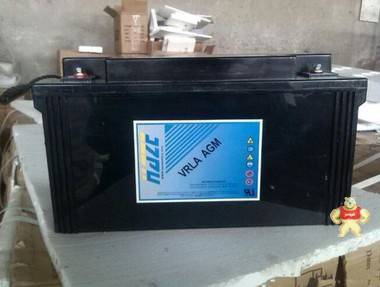 惠州海志蓄电池HZB12-135 美国HAZE蓄电池12V135AH正品包邮