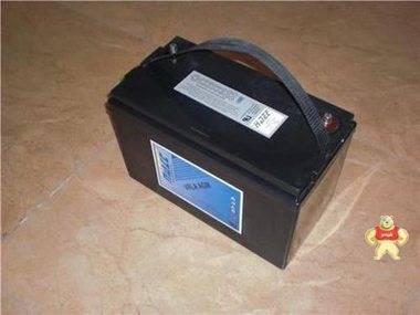 美国HAZE蓄电池HZB6-110 惠州海志蓄电池6V110AH特价包邮