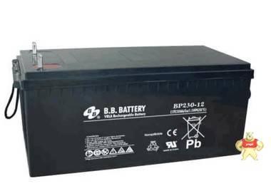 BB美美BP230-12 12v230ah蓄电池价格