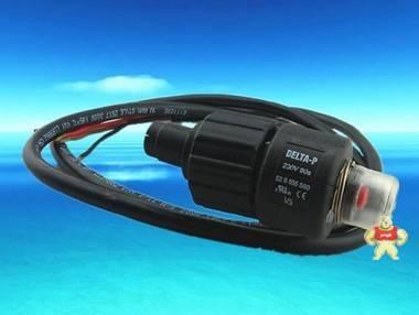 原装正品 DELTA-P光电式油压差继电器(比泽尔专用)