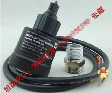 德国独家代理 INT276 LC+ 光电式液位开关压力容器油分离器专用
