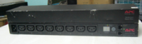 施耐德(APC)新一代机架式开关型PDU AP7921