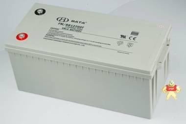 上海鸿贝BABY蓄电池FM/BB12200T(12V200AH/20HR)原装正品供应