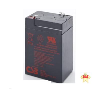 CSB蓄电池GP645参数
