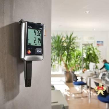 德国德图testo175-H1温湿度记录仪 高精度温湿度记 德国德图testo175-H1,温湿度记录仪,高精度温湿度记