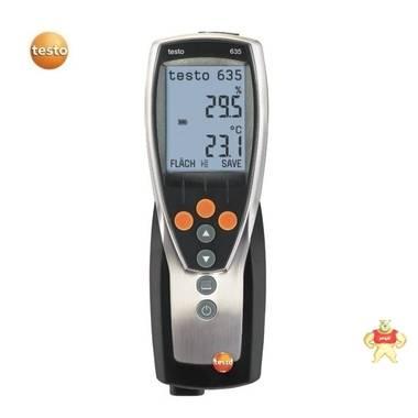 供应德国德图testo 635-1温湿度仪 温度表 供应德国德图testo 635-1,温湿度仪 温度表,工业感应加热热处理设备红外测温仪红外热像仪