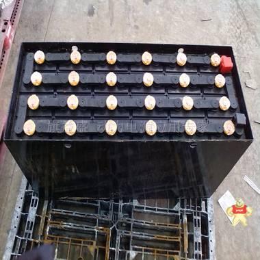 厂家供应原装高性能现代叉车电瓶 各种叉车专用电瓶