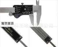 日本三丰Mitutoyo数显游标卡尺0-150 200 300mm 500-196 197 173