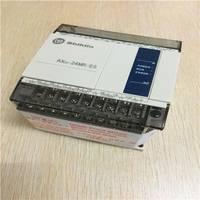 士林可程式控制器AX1N系列AX1N-24MR-ES/A