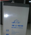 理士蓄电池2V350AH/LEOCH电池DJ350铅酸太阳能UPS/EPS电源直流屏