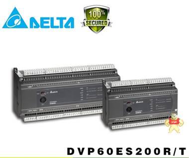 台达DVP60ES200R plc编程维修及远程下载程序模块