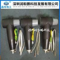 欧式电缆插头 电缆防洪屏蔽插头