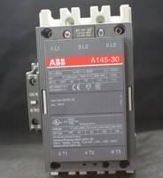 A145-30-11 ABB交流接触器 ABB授权代理商原装正品