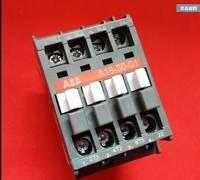 A16-30-01 ABB交流接触器 ABB授权代理商原装正品