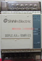 士林PLC  AX1S-10MR-ES/A