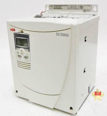 ABB直流调速器 DCS800-S02-1500-06 授权代理商原装正品