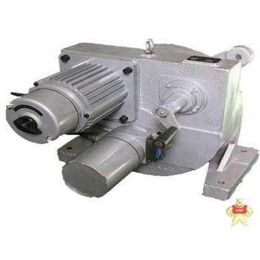 DKJ-610YM电动执行机构模块一体化型