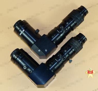 NAVITAR ZOOM6000 变倍镜头 带90度转角棱镜 0.2345-1.5075倍