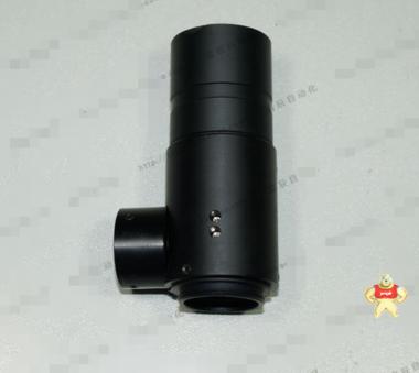 二手进口远心镜头 0.43--0.58倍放大 工业镜头 倍数可调