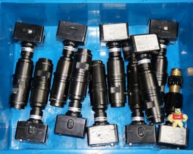 二手工业显微镜 0.7-5X连续变倍 带130万黑白USB相机 二次元镜头