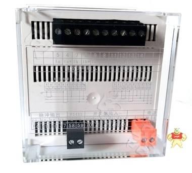 成套配电柜用CD194E-AS4数显1B带变送交流全电量电力测试仪3K/5A