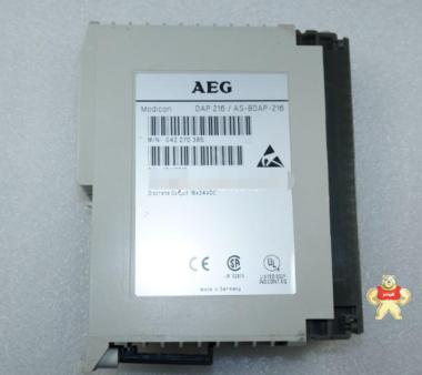 AEG MODICON DEP 216/AS-BDEP-216 DAP 216/AS-BDAP-216 现货