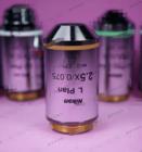 [二手]NIKON L PLAN 2.5X/0.075 2.5倍CFI60系统明场物镜 议价