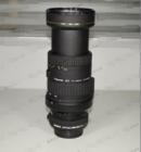 二手Tokina AT-X 80-400mm/f4.5-5.6D+SIGMA APO TC 1.4X EX DG