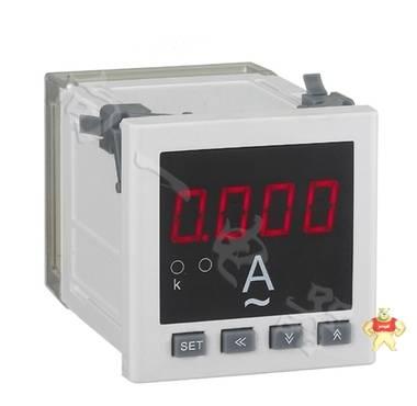 向一电器SH195I-2K12J上下限报警直流电流数字计300uA