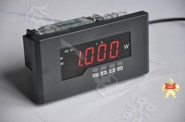 经济型PS194P-1K43J带三路报警有功功率智能计35/0.1kV