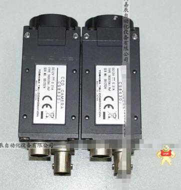 """teli CS8430i 1/3"""" 黑白工业相机 隔行扫描"""