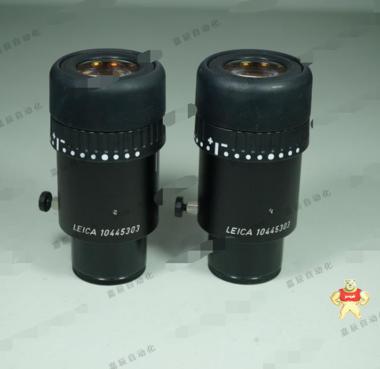 [二手] LEICA 10445303 40X/6B 显微镜目镜 成色很好