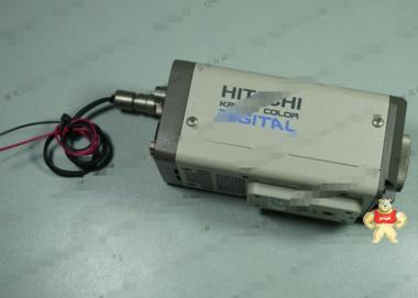 Hitachi KP-D50U 1/2英寸彩色CCD工业相机