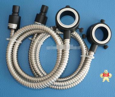 三菱ILLUMINATOR 1米环形照明光纤 32/50 显微镜冷光源光纤