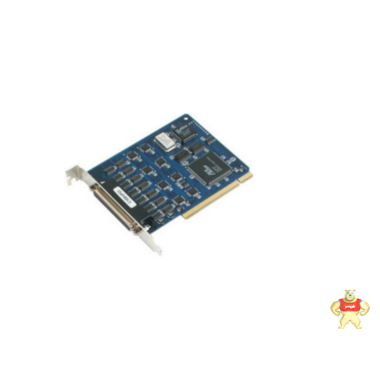 台湾摩莎MOXA 8串口卡ISA接口C168H  ISA插槽  8口RS232
