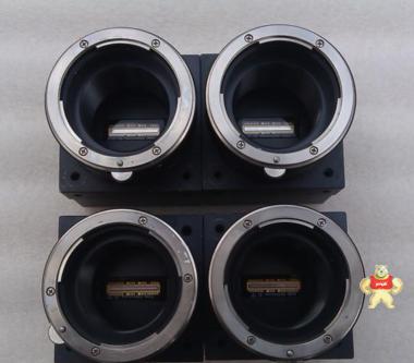 BASLER LSC 2048-30 2K 单线 黑白 线阵相机