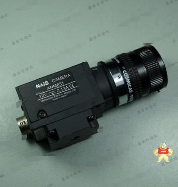 松下 ANM831视觉系统相机带PENTAX 16MM 1:1.4镜头