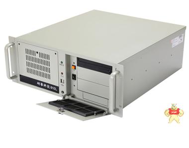 研华工控机610l工业电脑IPC-610MB/AKMB-G41/E5300/2G/500G工控机